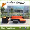 Sofà esterno delle mobilie del nuovo rattan di disegno impostato (CF890)