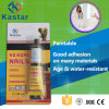 Kastar Brand Hot Sale Liquid Nails Contact Adhesive pour Construction