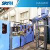 Hochgeschwindigkeitsautomatische Blasformen-Plastikmaschine