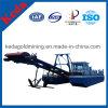 Hoch entwickelter ausbaggernder Geräten-schleppender Saugzufuhrbehälter-Bagger