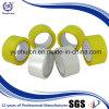 Cinta transparente popular del embalaje de la anchura 48m m BOPP de la adherencia fuerte