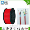 Cable ignífugo de la alarma de la seguridad de la alta calidad