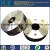 Précision faite sur commande usinant les pièces de rechange de remorque d'acier inoxydable