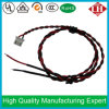 pH2.0 Connector UL1007 Amplifier Cable Wire Harness