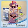 Коробка пакета любимчика для индивидуальных продуктов