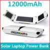 Batería plegable de Charger 12000mAh Solar Power