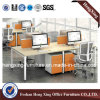 Metal Legs (HX-MT5047)를 가진 최신 Sell Office Partition Workstation