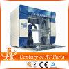a-Wu05 de alta presión de lavado de coches Máquina con 2 Roll Over Shampoo Wash