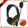 Bass eccellente Cool Headphone con Microphone