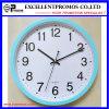 Frame azul pulso de disparo de parede plástico redondo de 12 polegadas (EP-101)
