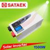 Niedriger Batterie-Schutz-Inverter