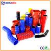 Tubo flessibile del silicone di rinforzo diritto/accoppiatore del giunto di riduzione/gomito/tubo di aspirazione