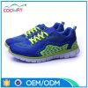 普及した新式のスポーツの靴、男女兼用の快適なスニーカー