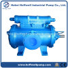 CER Approved 3GCS Double Suction Fuel Oil Three Screw Pump