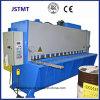 De Hydraulische Scherende Machine Guilotine van Nc (RAS328, Capaciteit: 8X3200mm)