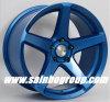 F665203 bordas da roda da liga do carro de um mercado de acessórios de 14-18 polegadas