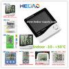 알맞은 가격 디지털 잘 고정된 온도계 실내 옥외 습도계