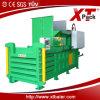 Semi Automatische Bailer van China Xtpack Machine om de Materialen van het Afval Te drukken