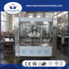 Máquina de enchimento giratória automática da lata para não o líquido de Gass