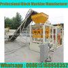 Halb automatische Maschine des Block-Qt4-24 mit Ablagefach in Papua-Neu-Guinea