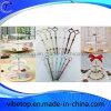 Ensemble multi-style 2 ou 3 niveaux de gâteau pour l'approvisionnement de fête
