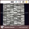 House Decorationのための高品質Square Marble Mosaic