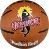 Basket-ball en caoutchouc de sept tailles (XLRB-00328)