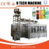 De Bottelmachine van het Sodawater van de hoge snelheid