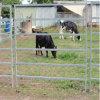 電流を通された農場家畜のパネルの塀/牛パネル