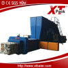 Horizontal Auto Baler for Cardboard, Cartons