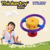 Plástica creativa de DIY juguetes del bloque de Educación