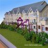 Модель Making_Scale жилого дома архитектурноакустическая модельная (BM-0218)