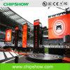 Visualizzazione esterna dell'affitto LED di colore completo di Chipshow Rr6 video