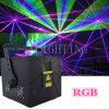 Laser DJ da cor cheia 3000MW do Natal