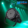 1개의 LED PAR Light (QC-LP009B)에 대하여 방수 Outdoor 54X3w RGB 3