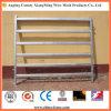 Стальная портативная горячая окунутая гальванизированная панель скотного двора