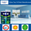 Hualong Seaweed Mud Easy Cleaning Pintura de parede interior