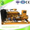 Independente de Lvneng que desenvolve o jogo de gerador da combustão interna 10-200kw LPG
