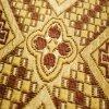 Tela del sofá del telar jacquar de Dubai (FTH31144)