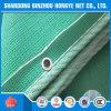 녹색 플라스틱 HDPE 비계 안전망 또는 건축 안전망