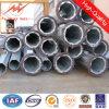 220kv 25m Polygon Steel Pole Price