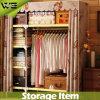 جيّدة [بورتبل] ستر يعيش غرفة أثاث لازم بناء خزانة ثوب