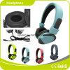 Nuevo receptor de cabeza verde de la buena calidad del auricular del diseño 2017