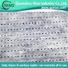 Tessuto non tessuto perforato assorbente eccellente di Topsheet del tovagliolo sanitario