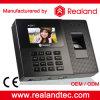 Macchina materiale di presenza di tempo dell'impronta digitale dell'ABS di Realand per la fabbrica a-C011