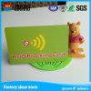 Wirkungsvoller Identitäts-Schoner RFID, der Karte keine Hülse benötigt blockt