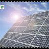 Fer inférieur durci Photovolatic/panneau solaire en verre solaire de Wof