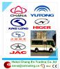 De Levering voor doorverkoop van de Vervangstukken van de Bus van Kinglong