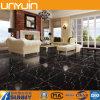 Azulejo de suelo brillante de mármol impermeable del PVC