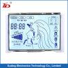 Het Gebruik van het Scherm van het Comité van Stn LCD van Customerized in Instrument